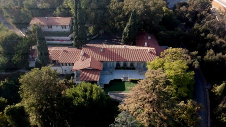 KH Aerial View of back of house View 7