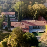 KH Aerial View of back of house 4