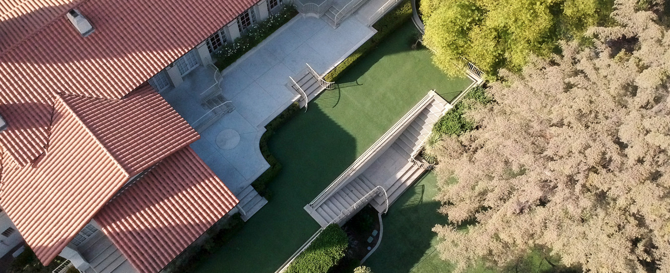 KH Aerial View of back of house View 6