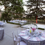 pink and gray table setting outdoors-CG (2)