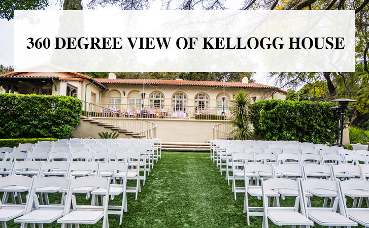 360 degree view of Kellogg House on Google